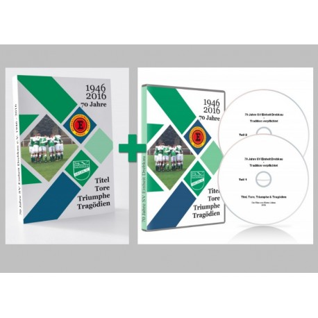 Chronik und DVD